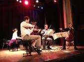 CoryFeye Quartet