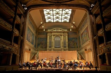 Orchestre Royal Philharmonique de Liège (dir.: Christian Arming)