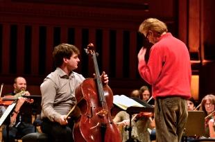 Orchestre Royal de Chambre de Wallonie (dir.: Augustin Dumay)